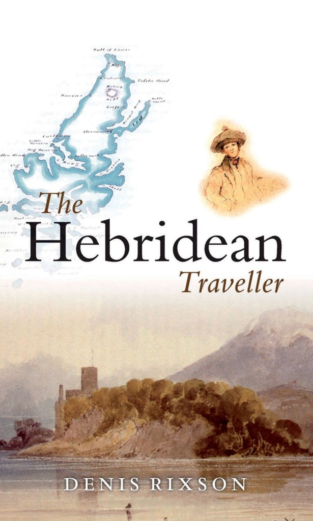 The Hebridean Traveller (Birlinn) 2004