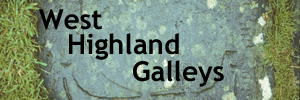 West Highland Galleys